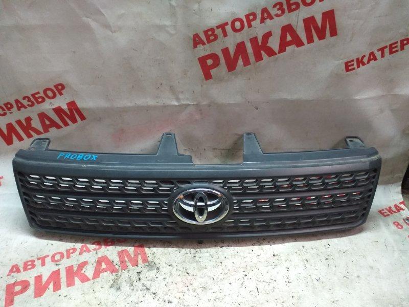 Решетка радиатора Toyota Probox NCP58