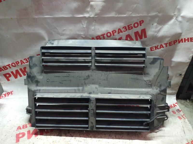 Дефлектор радиатора Ford Focus 3 CB8 XQDA MGDA 2012
