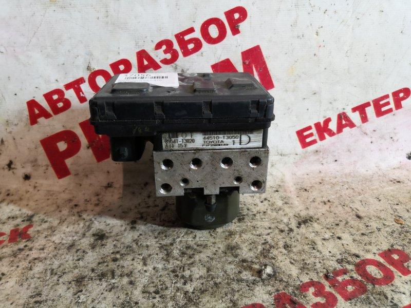 Блок abs Toyota Corolla Spacio AE111