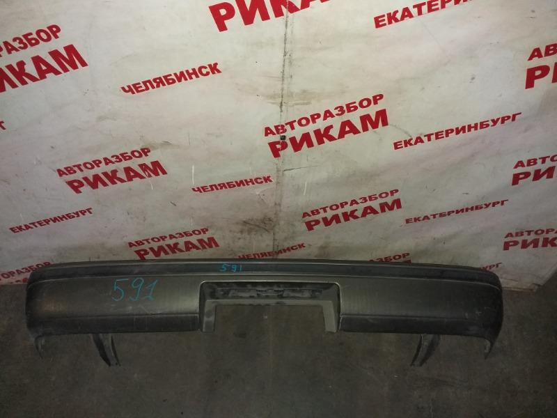 Бампер Toyota Corona AT170 задний