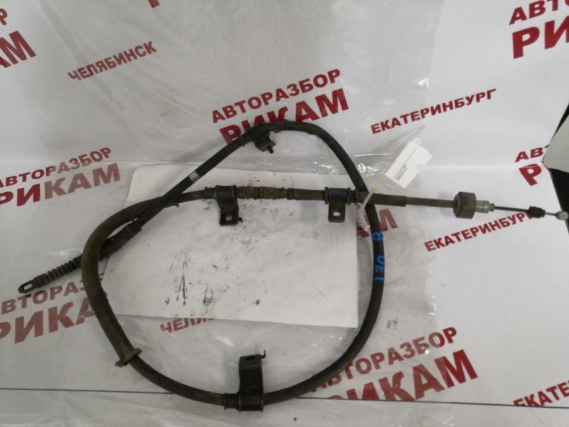 Трос ручника Hyundai I30 FD G4GC 2009 задний правый