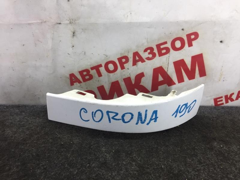 Ресничка Toyota Corona ST190 правая