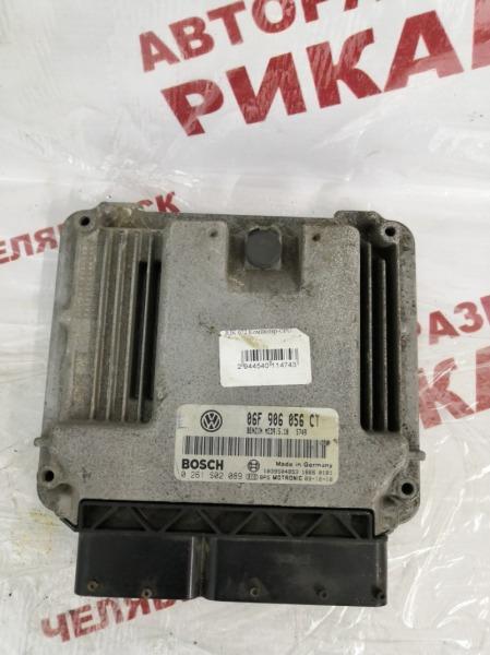 Блок управления Volkswagen Touran 1T1 AXW