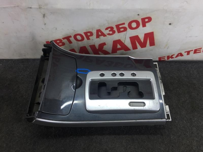 Облицовочная панель Mazda Atenza