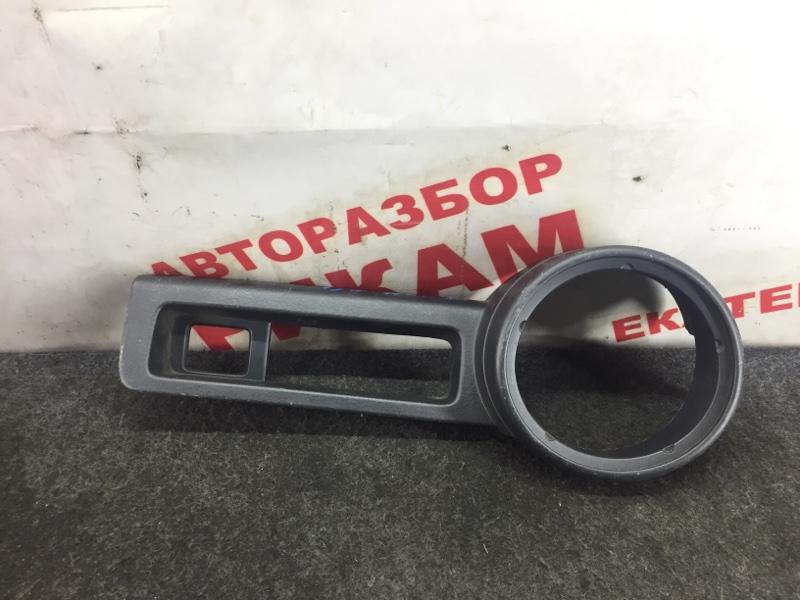 Облицовочная панель Toyota Bb NCP30