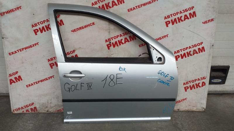 Дверь Volkswagen Golf MK4 передняя правая