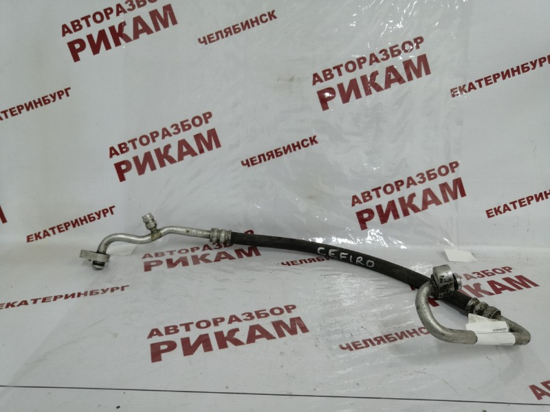 Трубка компрессора кондиционера Nissan Cefiro
