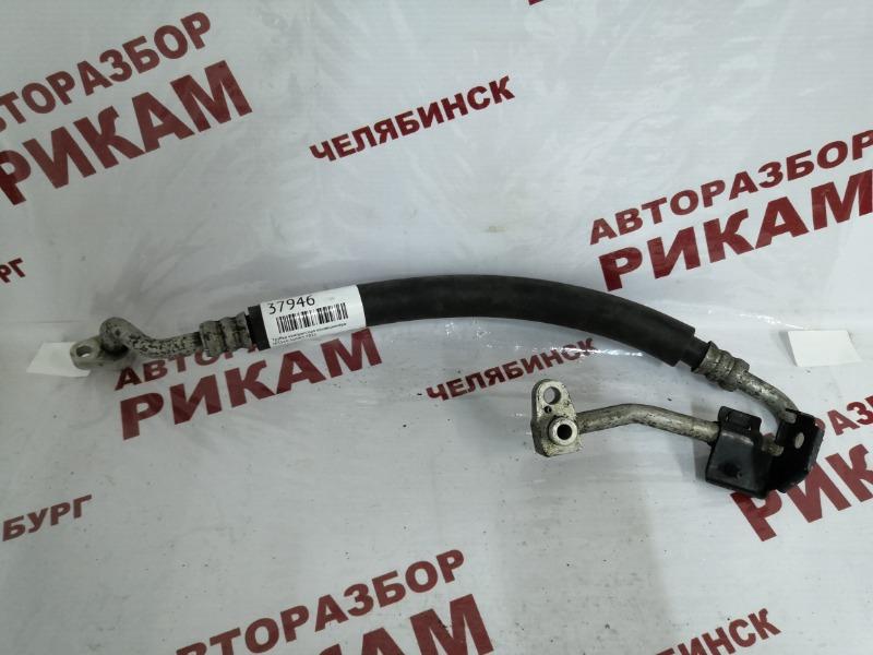 Трубка компрессора кондиционера Nissan Sunny FB15