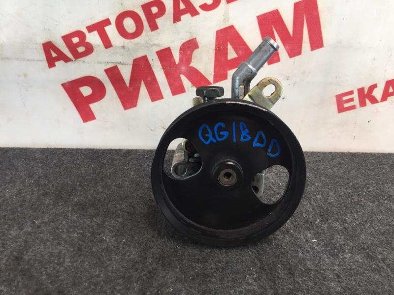 Гидроусилитель Nissan Primera P11 QG18DD