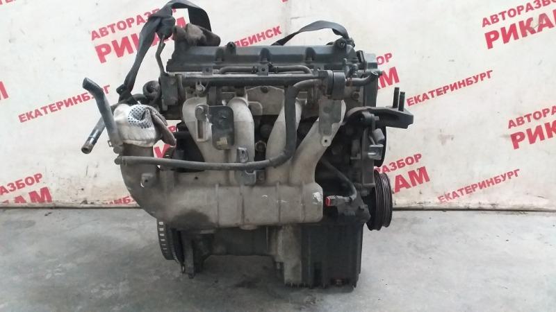 Двигатель Kia Sephia/shuma S5E