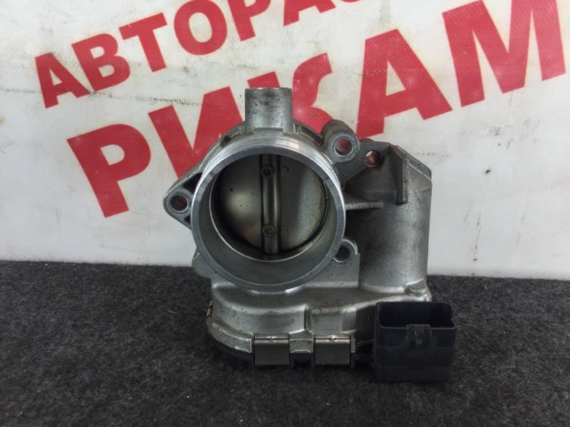 Дроссельная заслонка Citroen C4 LC TU5JP4
