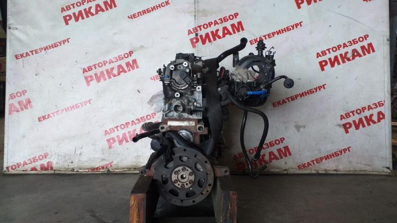 Двигатель Fiat Punto 199 350A1000