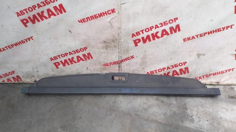 Полка багажника Subaru Legacy BH5