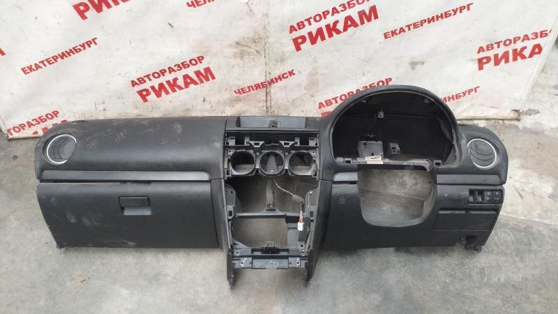 Торпеда Mazda Atenza GG3P 02