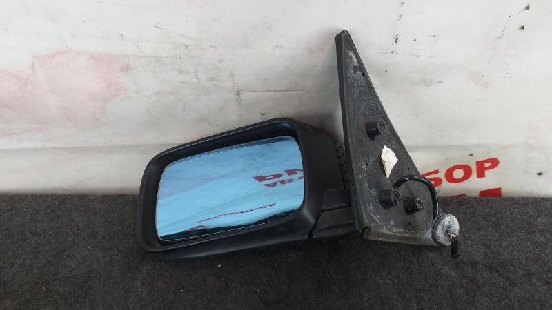 Зеркало Bmw 318I E36 переднее левое
