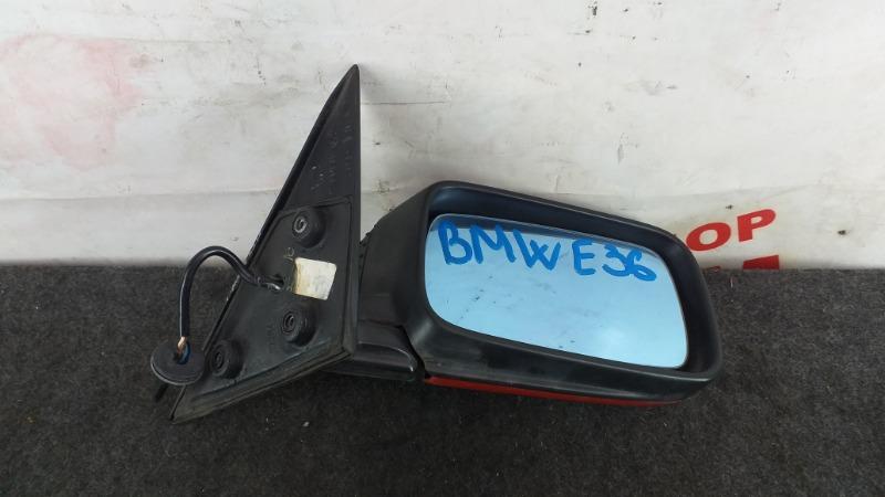 Зеркало Bmw 318I E36 правое