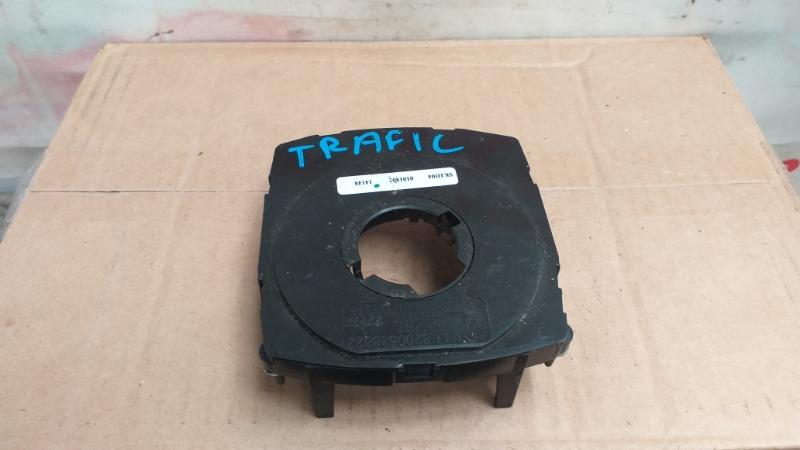 Датчик угла поворота рулевого колеса Renault Trafic JL