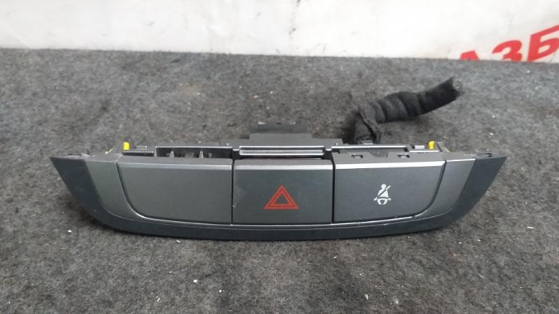 Центральная консоль Hyundai Ix35 LM D4HA 2015