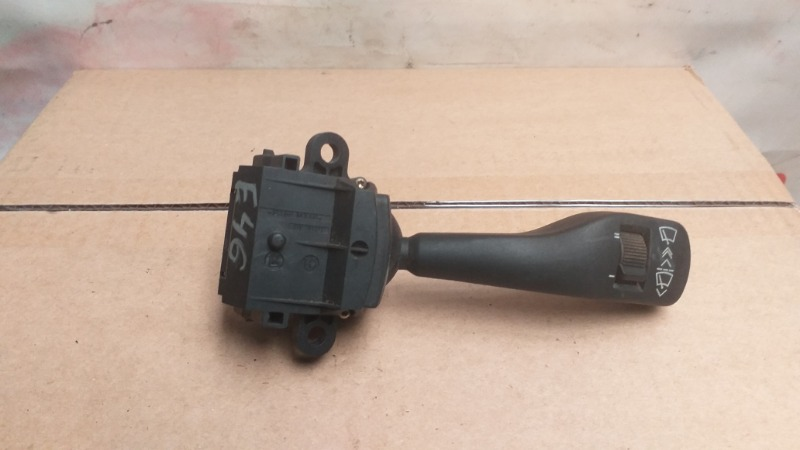 Переключатель подрулевой Bmw 318I E46