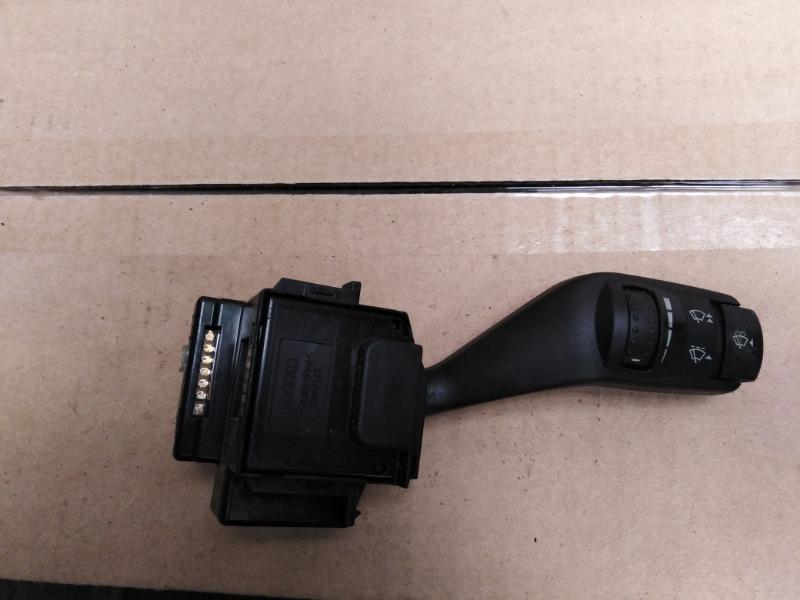 Переключатель подрулевой дворниками Ford Focus 2 CB4 AODA 2007