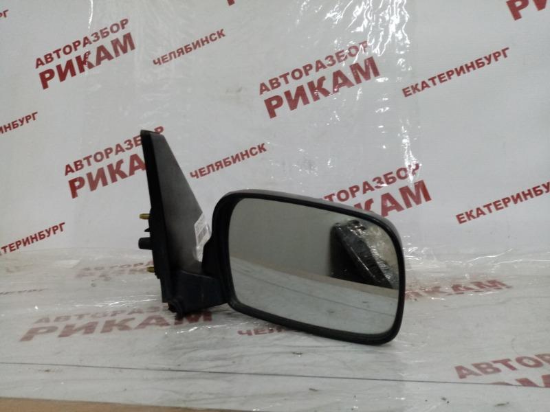 Зеркало Toyota Probox NCP50 2NZ-FE правое
