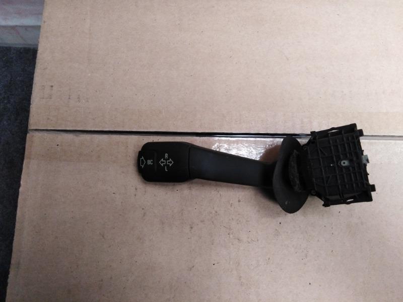 Переключатель подрулевой света Bmw 5-Series E39 левый