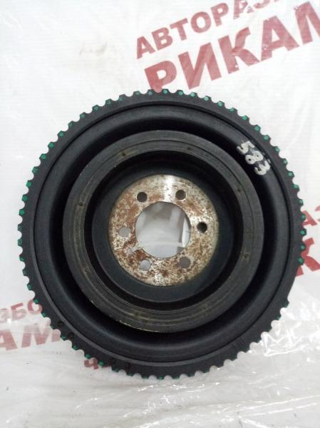 Шкив коленвала Bmw 5-Series E39 M52