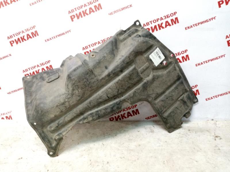 Защита двигателя Toyota Celica ST202 правая