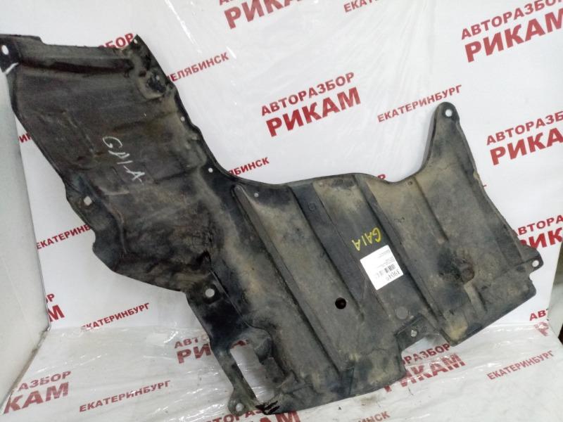Защита двигателя Toyota Corona Premio ST210 правая