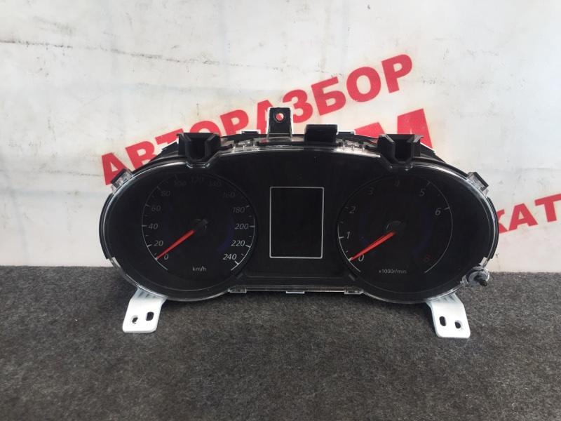 Панель приборов Mitsubishi Outlander Xl CW6W 6B31 2007
