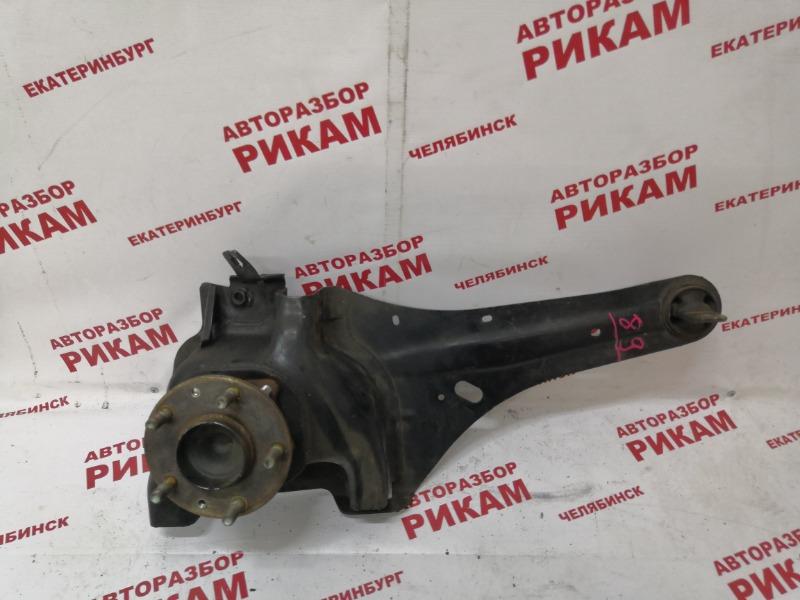 Ступица Mazda Cx-7 ER3P задняя правая
