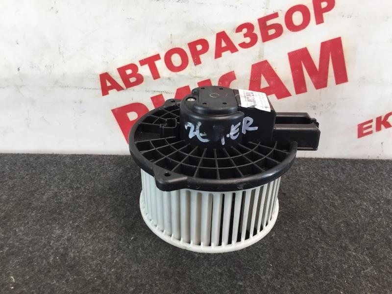 Мотор печки Mazda Cx-7 ER L5-VE 2010