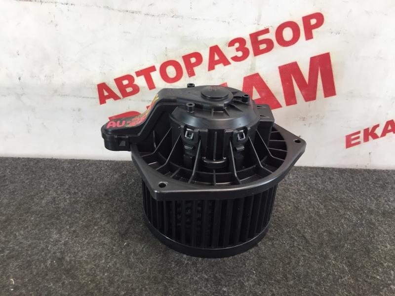 Мотор печки Ssangyong Korando CK G20T-051 2013