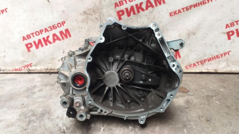 Механическая кпп Mazda Cx-5 KE PE 2012