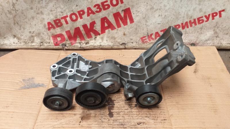 Натяжитель ремня Mercedes-Benz B-Класс T245.232 266.940 2011