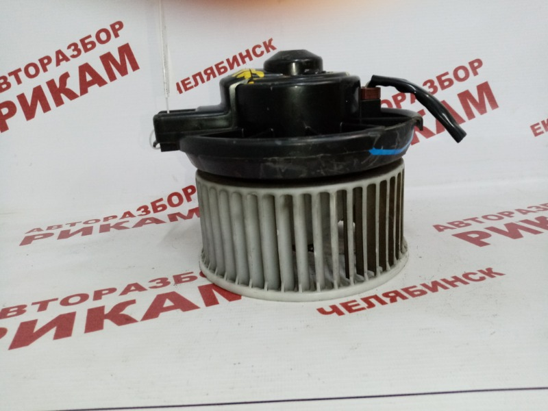 Мотор печки Honda Cr-V RD1 B20B8 1999