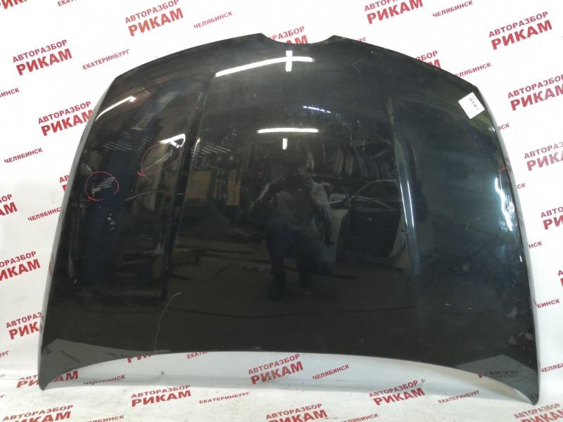 Капот Mazda Cx-7 ER L5-VE 2010
