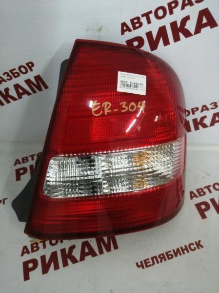 Стоп-сигнал Mazda 323 BJ ZM задний правый