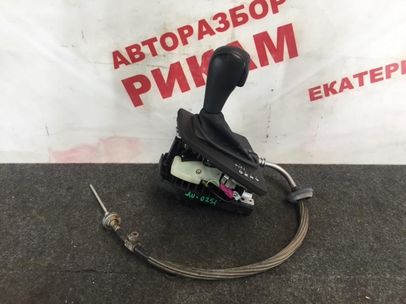 Ручка акпп Bmw X3 E83 M54 306S3 2004