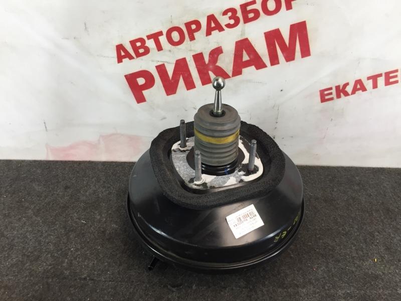 Вакуумный усилитель тормозов Peugeot 207 WC 10FHCK 2010