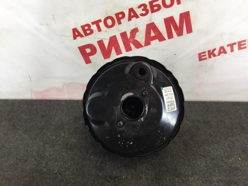 Вакуумный усилитель тормозов Skoda Fabia 5J2 CBZ 2011