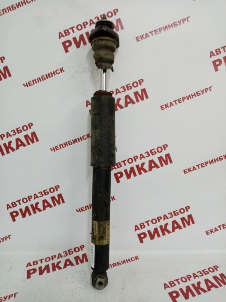 Амортизатор Bmw X3 E83 M54 306S3 2004 задний