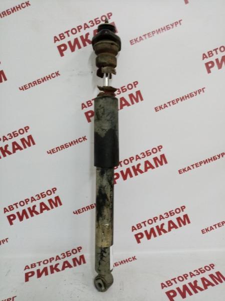 Амортизатор Bmw X3 E83 M54B30 2004 задний