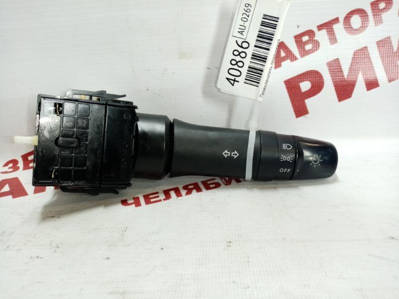 Переключатель подрулевой Mazda 3 BL1 L5-VE 2011