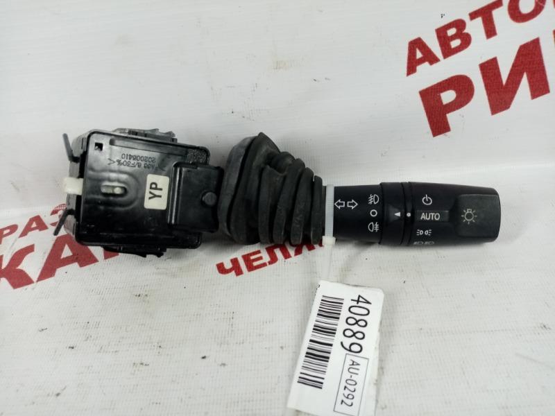 Переключатель подрулевой Chevrolet Captiva C100 10HMC 2010