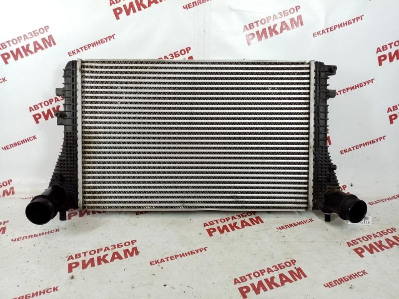 Интеркуллер Volkswagen Tiguan 5N2 CBA 2009