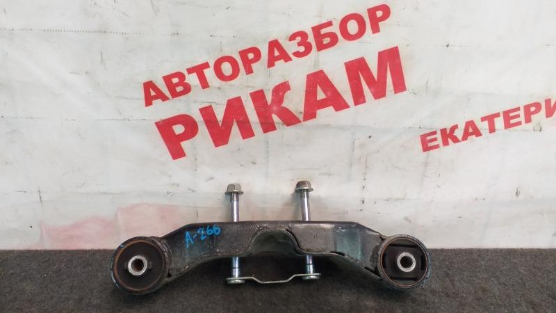 Подушка редуктора Subaru Impreza Xv GP7 FB20 2016 задняя