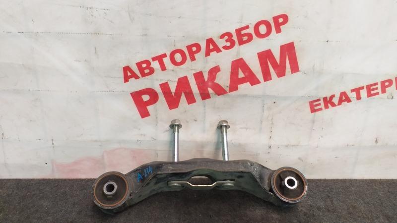 Подушка редуктора Subaru Impreza GJ7 FB20A 2012 задняя