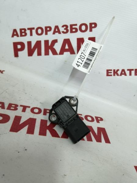 Датчик давления воздуха впускного коллектора Volkswagen Polo 6R1 CBZ 2013