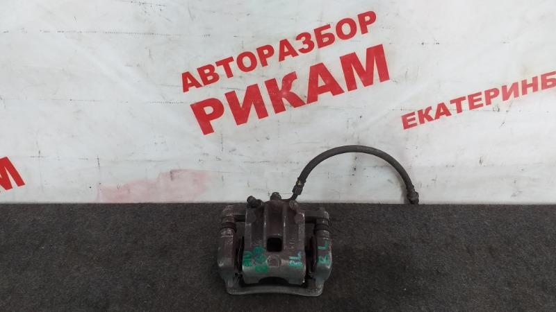 Суппорт тормозной Ssangyong Korando CK G20T-051 2013 задний левый